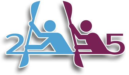 2 Paddling 5 logo.