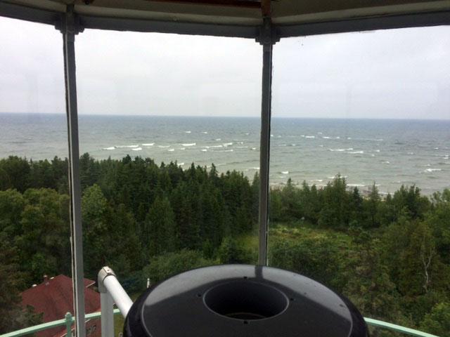 seul-choix-lighthouse-interior-view